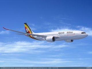 乌干达航空确认订购2架A330neo飞机