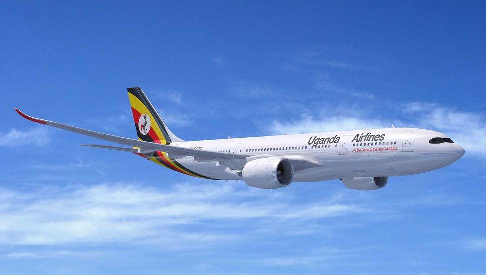 民航早报:乌干达航空确定订购两架A330-800