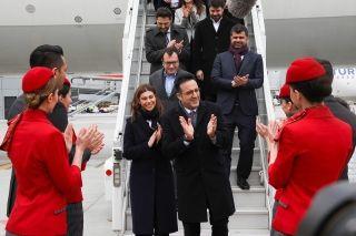 土耳其航空搬迁至伊斯坦布尔机场