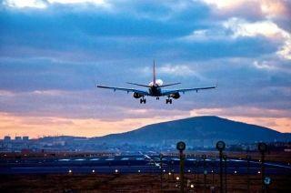 大连机场跑道大修 部分夜间航班或受影响