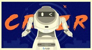 AI雇员来了!机场机器人重塑智能服务新体验