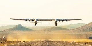 图集|高清大图欣赏世界上最大飞机首飞成功