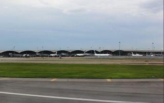 民航早報:8月13日香港機場將實施航班重新編配