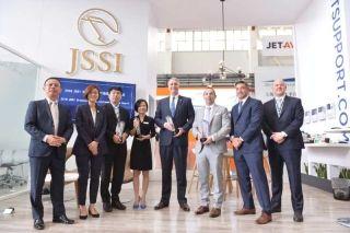 2018年度JSSI大中國區客戶選擇獎隆重揭曉