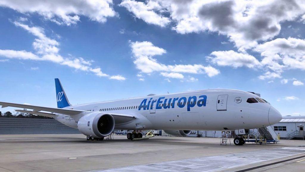 歐羅巴與巴拿馬航空結盟 加強中美洲聯系