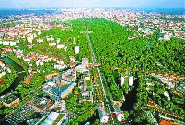 穿过森林去机场,北京大兴机场即将在9月投运