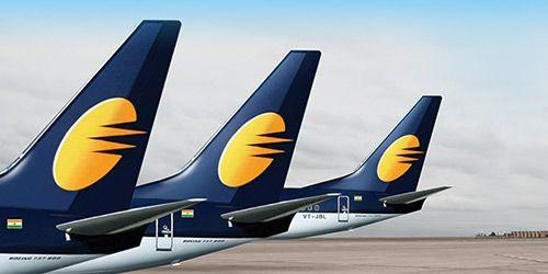 印度捷特航空进入破产程序