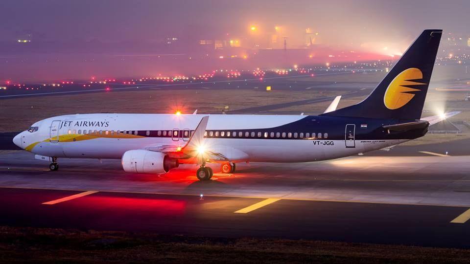 印度最大航司之一捷特航空是如何折翼蓝天的?