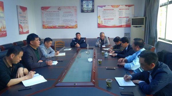 黄山机场与多部门合作强化机场运营车辆管理