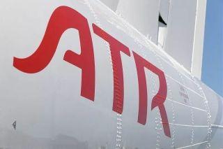 ATR与曼塔航空签署小时包修协议
