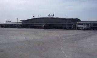 喀什机场3月排名全国200万-1000万级机场第四位
