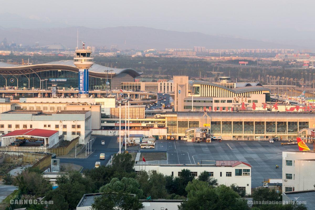 乌鲁木齐机场3月准点率排名全球大型机场第7位