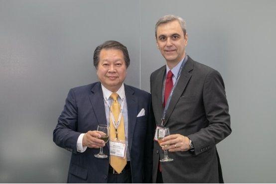 红钻通航加入伽马航空亚洲集团的销售代理网络
