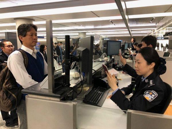受恶劣天气影响 昨夜今晨3架国际航班备降虹桥机场