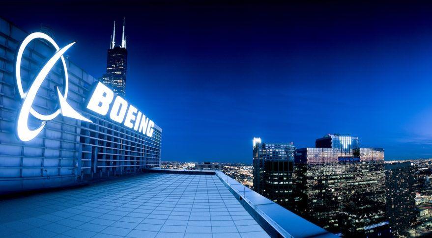 波音公司一季度实现营业额229亿美元