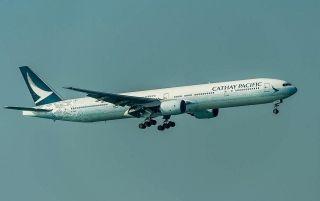 國泰航空發布2019年可持續發展報告