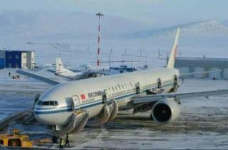 理解检查单之B777客机货舱火警