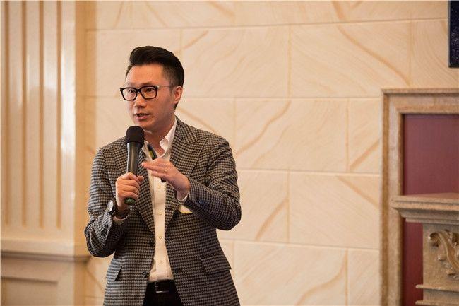 北京此时此地信息科技有限公司创始人兼CEO