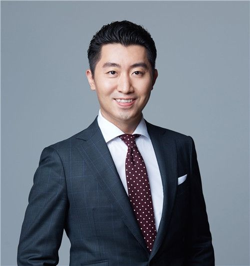戴德梁行中国区商业地产部董事总经理
