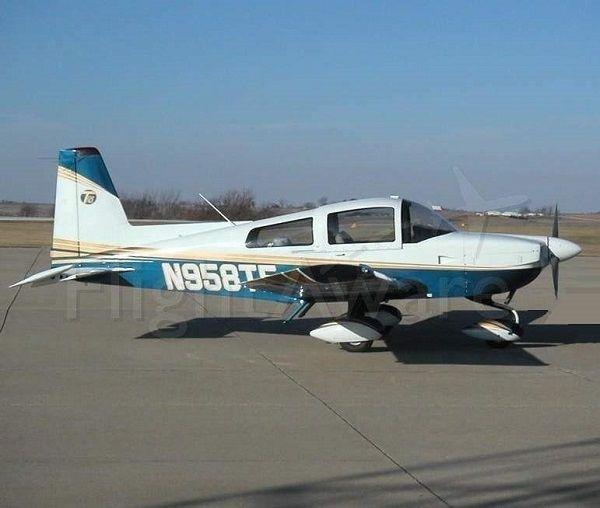 年产350架AG-5B Tiger飞机入列省重点建设项目