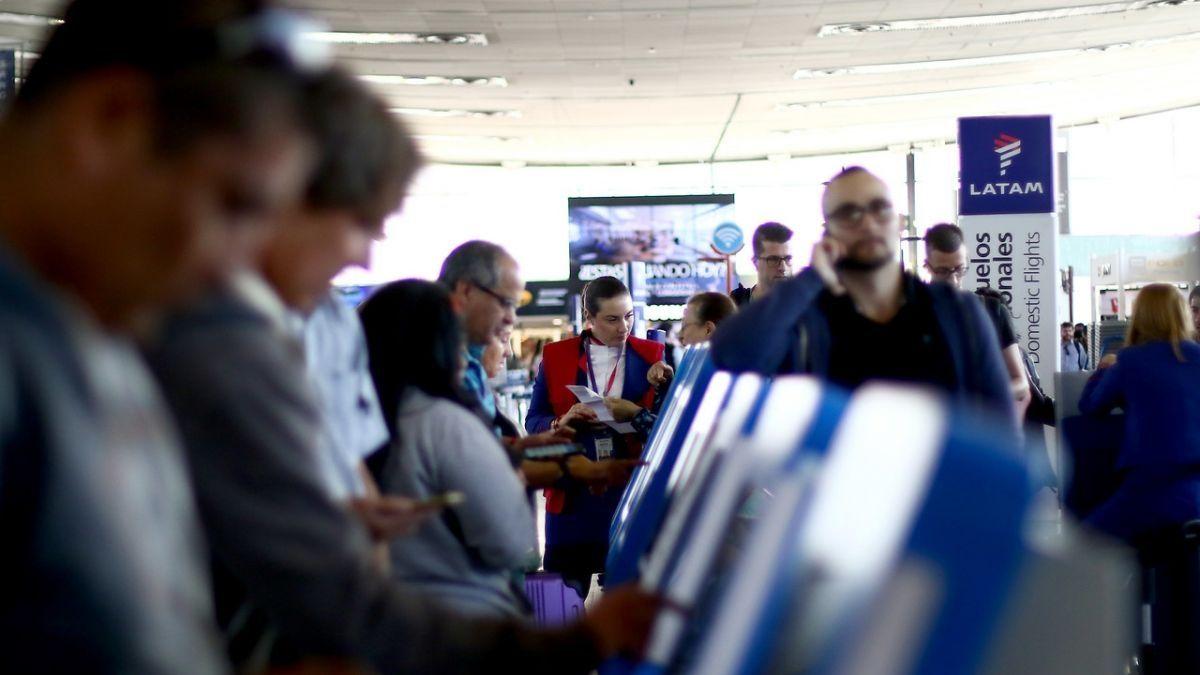 受罢工影响 多家航司宣布暂停阿根廷业务