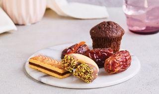 new 'Sweet or Salty' food
