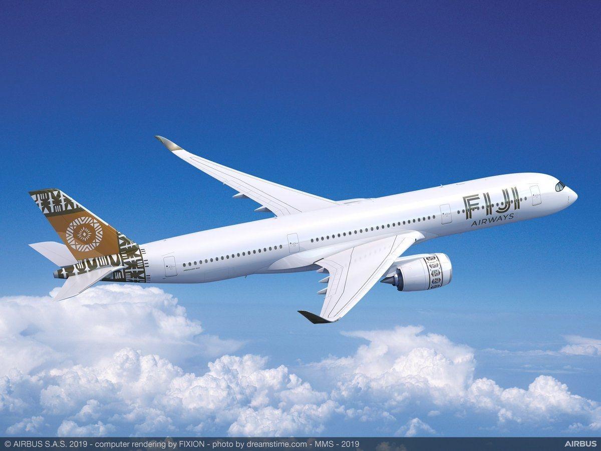 斐��航空宣布加入A350�\�I商大家庭