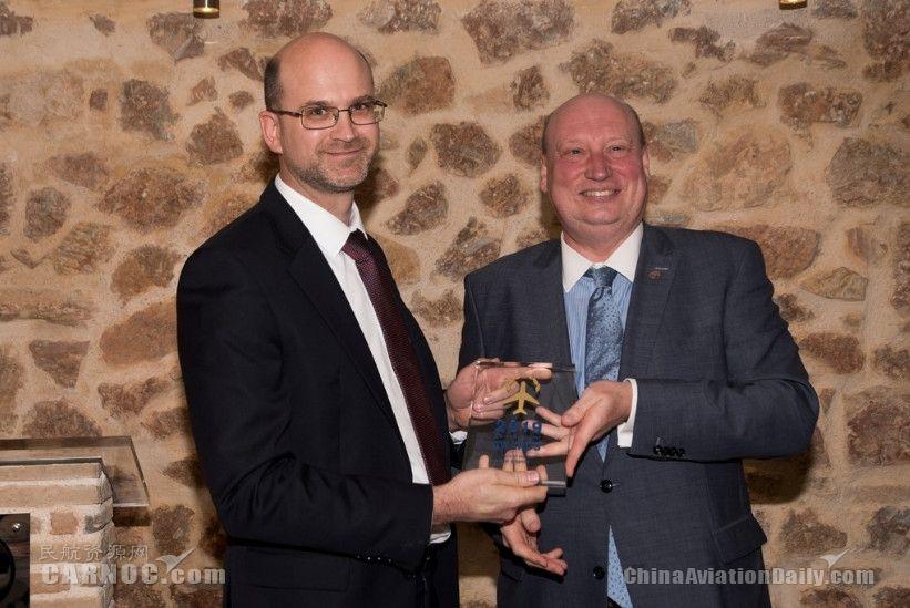 星空联盟连续三年获得年度航空联盟大奖