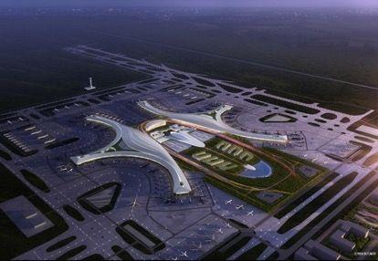 成都天府机场快起飞了 东航四川如何乘势而破?