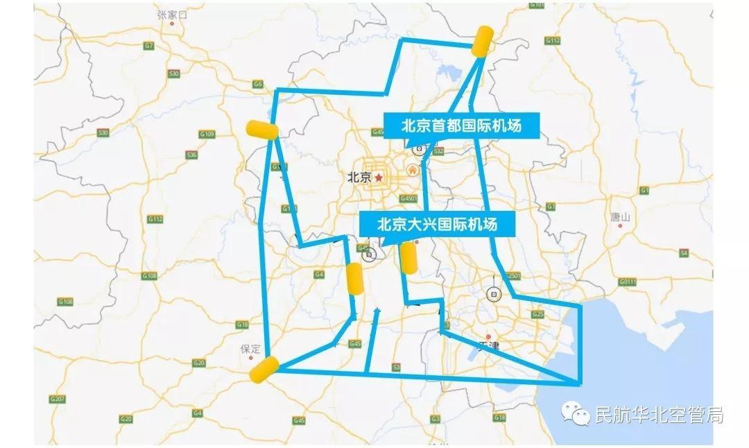 划重点,北京大兴国际机场为什么要试飞?