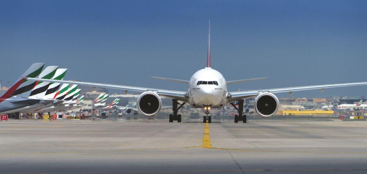取消奖金高管辞职 阿联酋航空迎10年来最差业绩