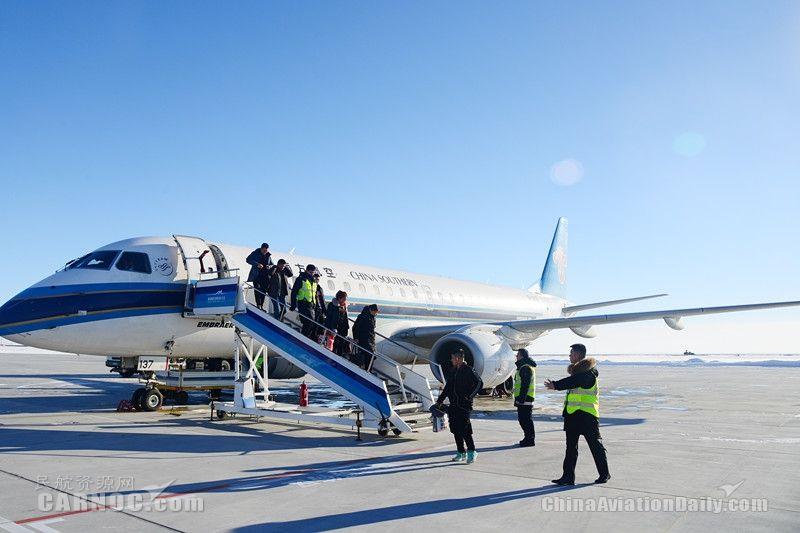 新疆机场集团各支线机场4月运输旅客105万人次