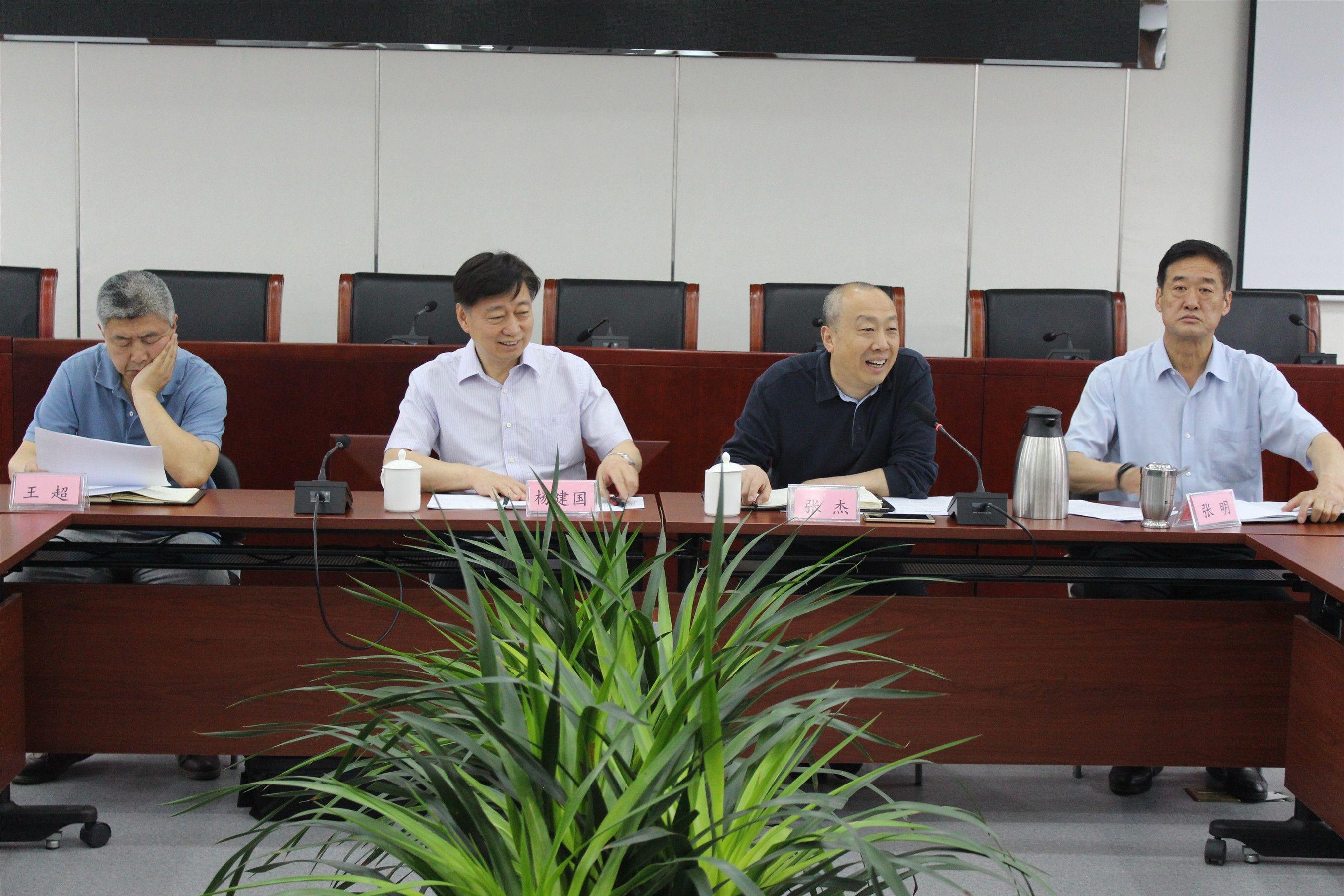 邮航机务工程部召开安全专题座谈会