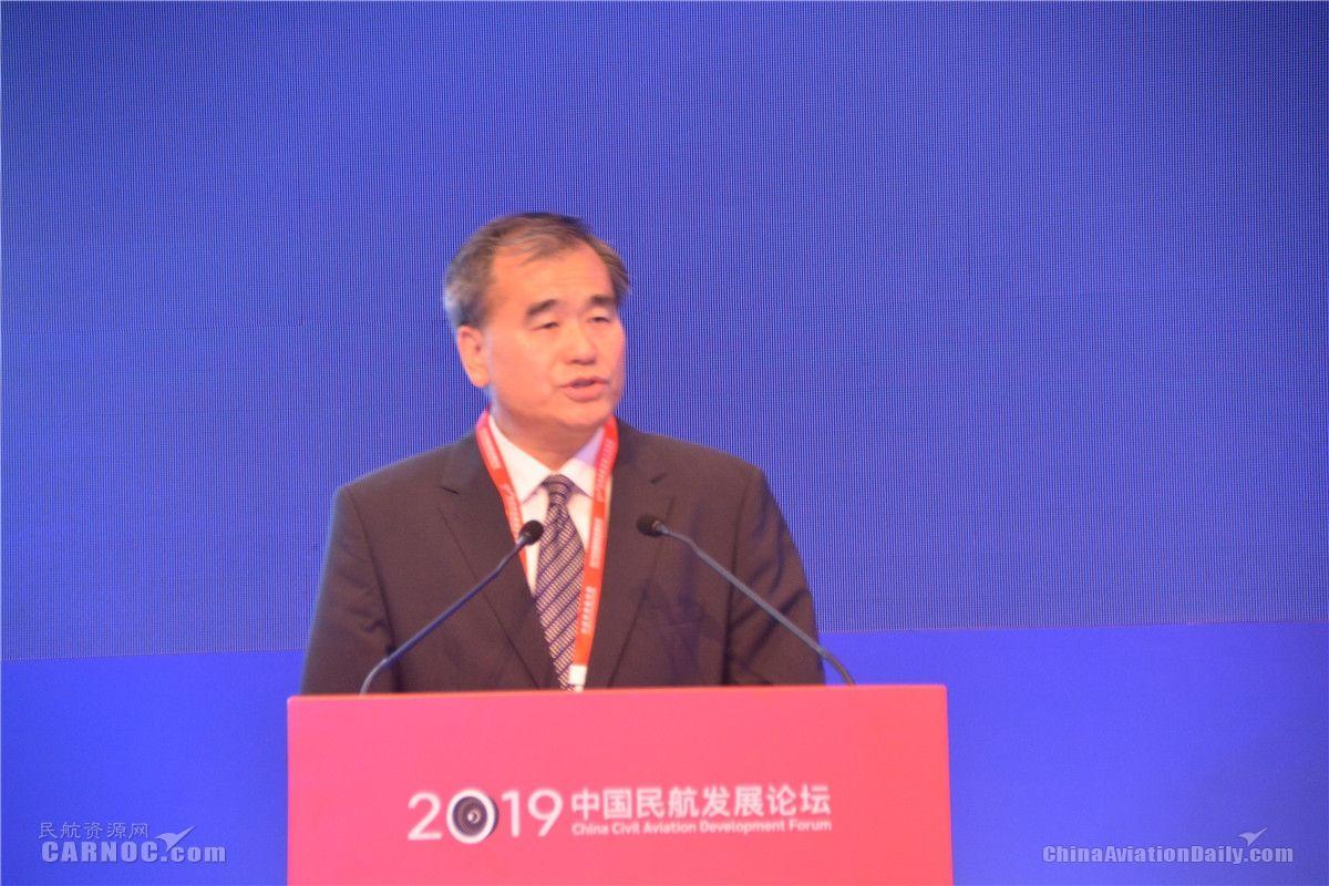 贾锐军:上海智慧机场建设的实践与展望