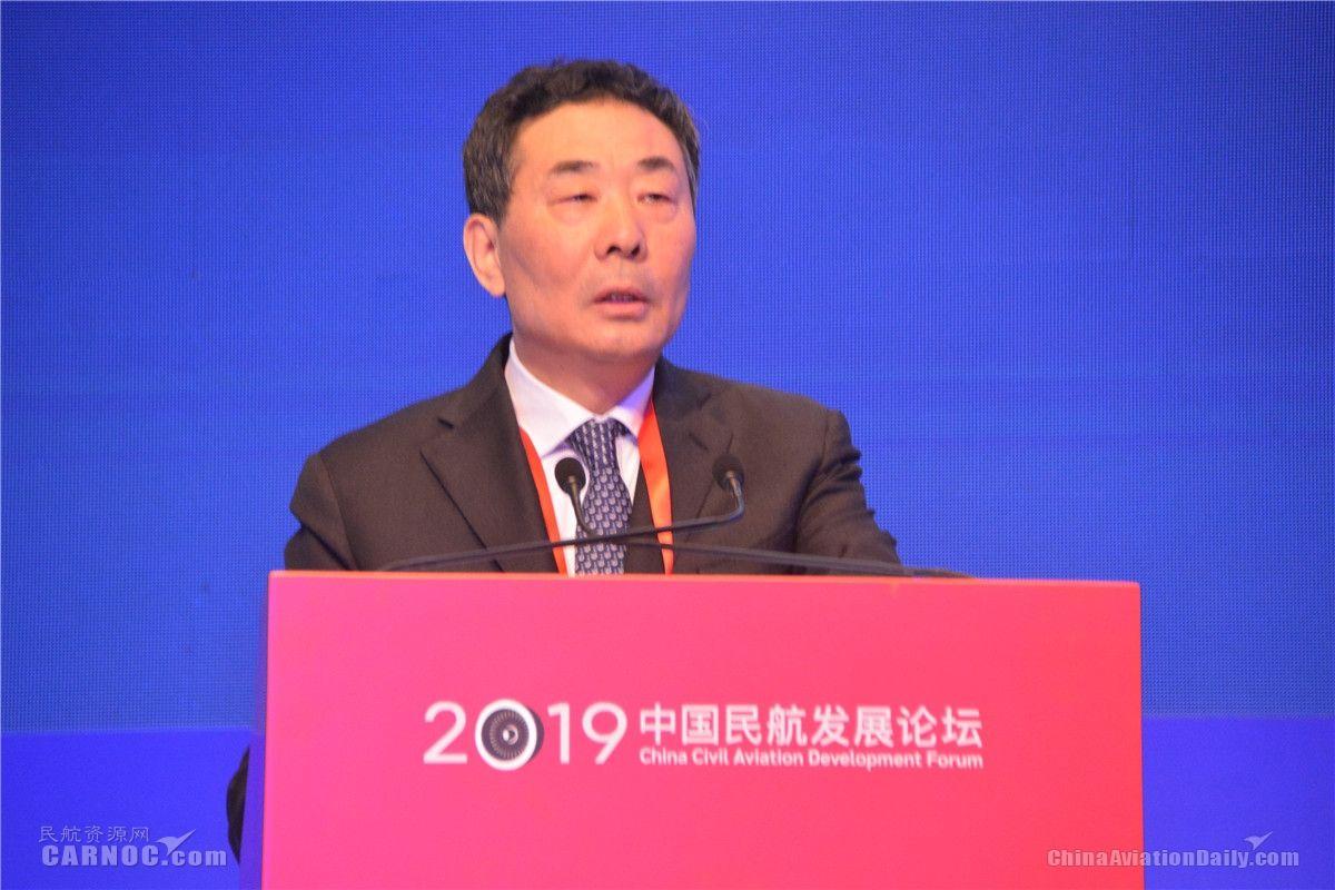 李养民:东航如何实现国际化、互联网化