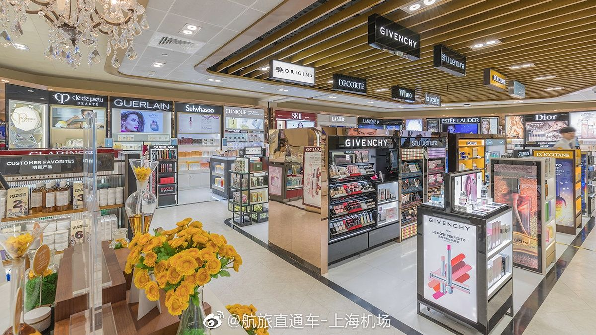 上海机场深度报告:广阔增量市场 免税战略价值被低估
