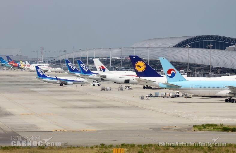 日本关西机场第一航站楼将改建扩容