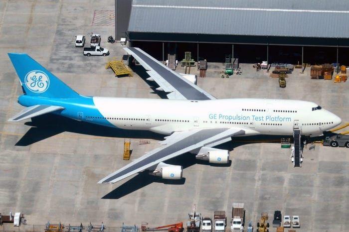 民航早报:波音777X发动机GE9X完成最终试飞