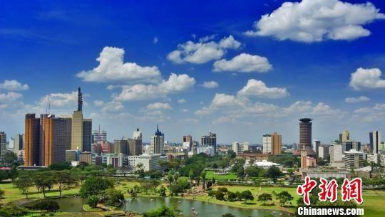 长沙至肯尼亚内罗毕直飞航线将于6月开通