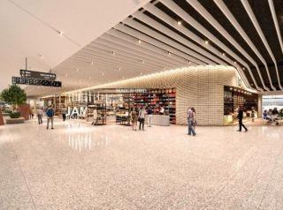 阿德機場要擴建啦!更多直飛航班!更大的航站樓!
