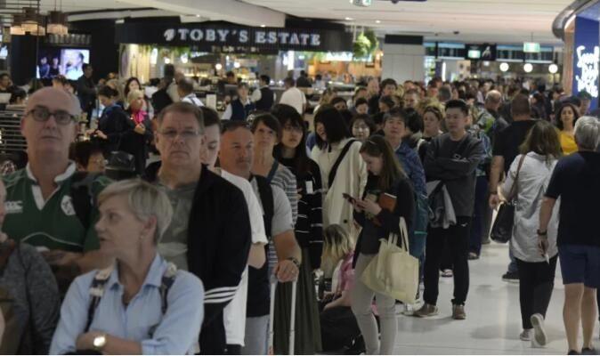 海外航空公司减少澳洲航班 未来机票或面临涨价