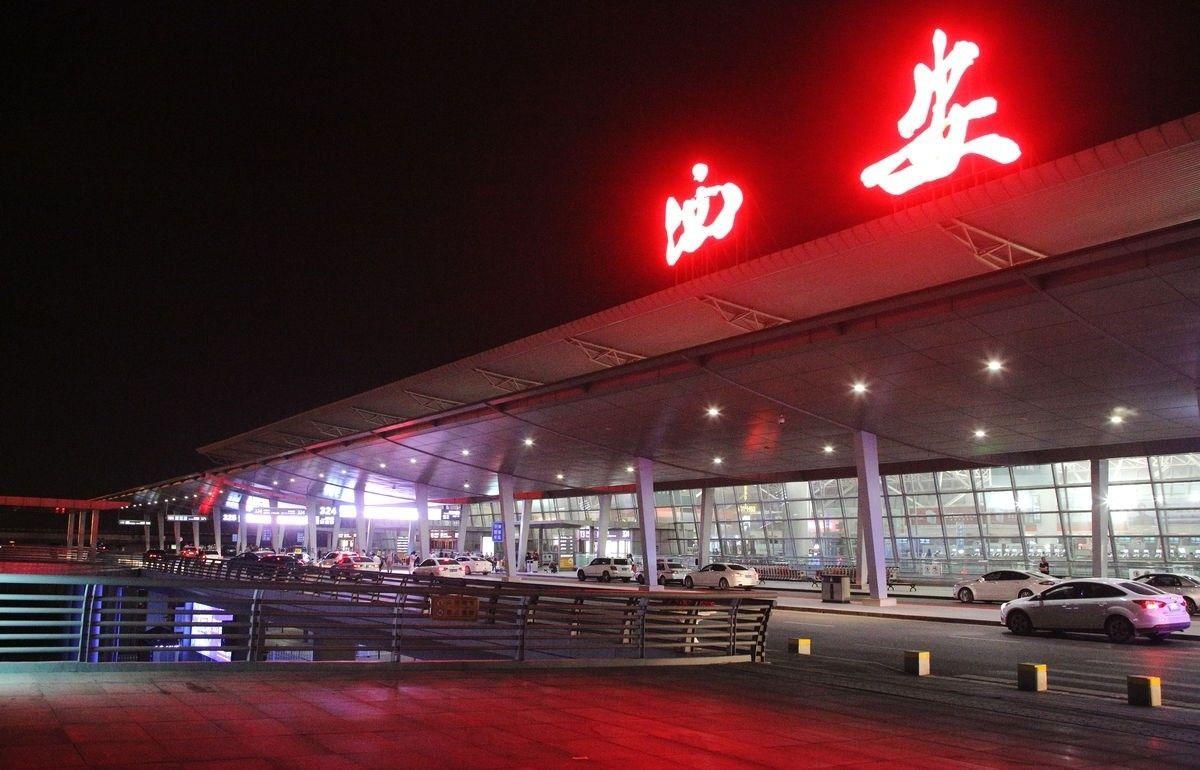 67条国际航线贯丝路联五洲 西安国际航空枢纽轮廓初现