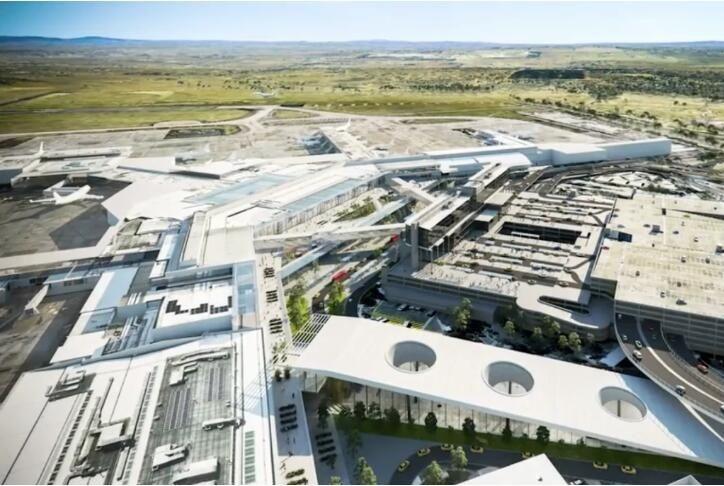 20年后乘客数将翻倍 墨尔本一个机场够吗?