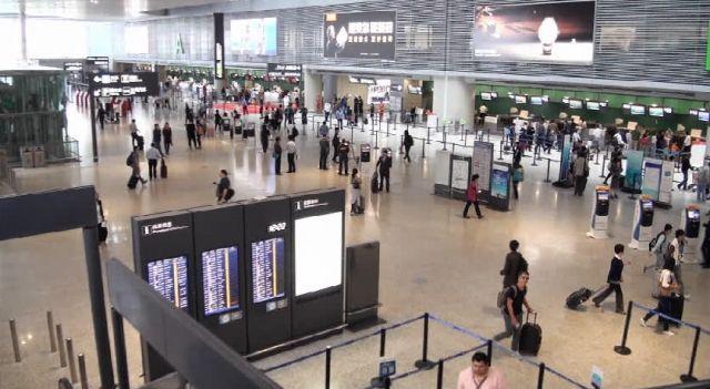 苏州机场加快规划设计研究 专家描绘新蓝图