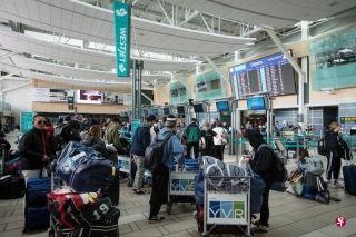 加拿大航空新規:機票超售、行李遺失,乘客可獲賠