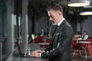 奧地利航空公司增強數字化LoungeNet服務