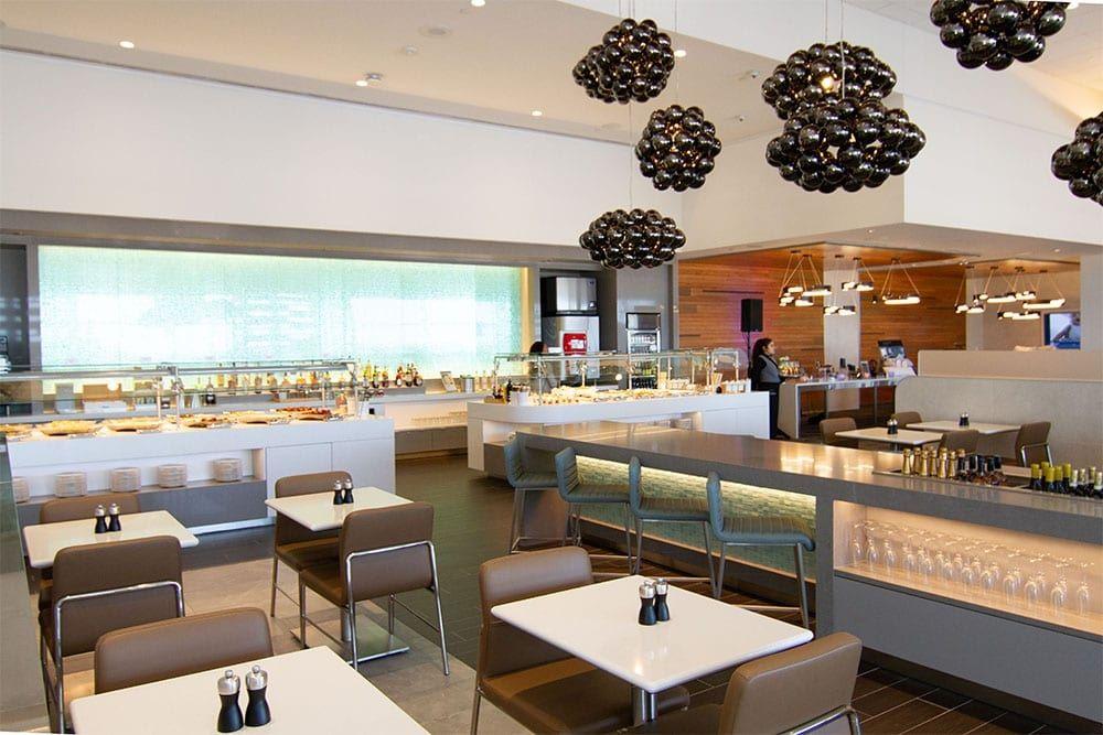 美航在达拉斯沃斯堡机场推出Flagship奢华体验495067_