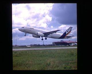 A320        空客供图