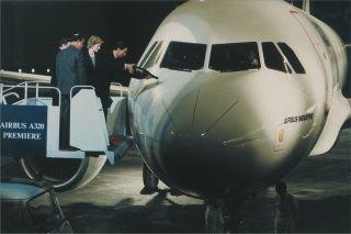 图集|空客50周年珍贵老照片