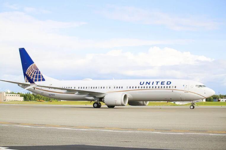 民航早报:美联航因737MAX停飞向波音索赔